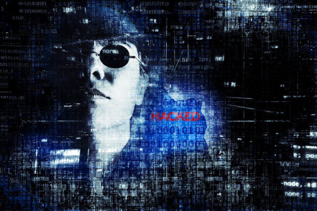 hacker, internet, security